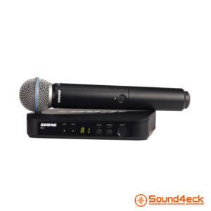 Аренда радиомикрофона shure BLX