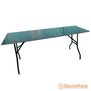 Аренда стола 180x80