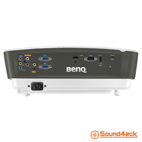 Аренда видеопроектора benq-th670-2