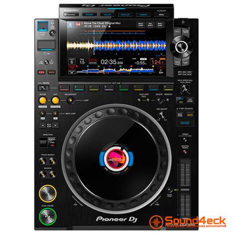 Аренда pioneer cdj-3000