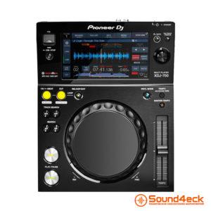Аренда pioneer xdj-700